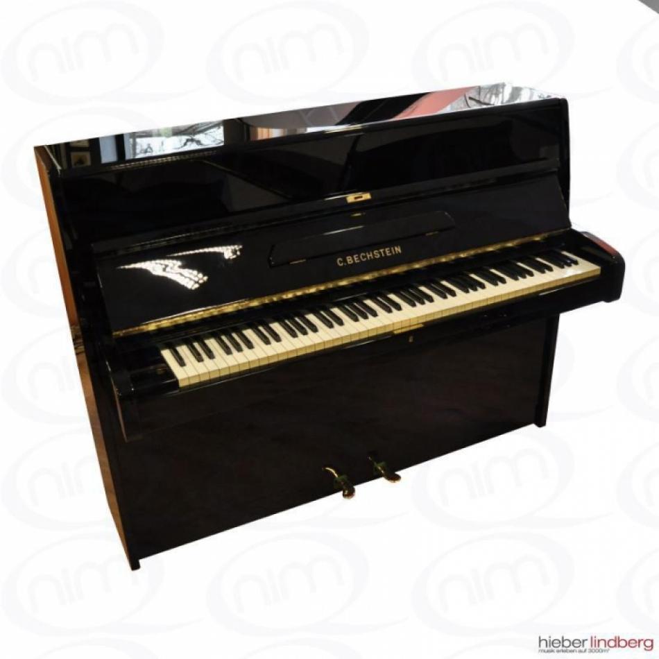 klavier bechstein kaufen neu lackiertes klavier des. Black Bedroom Furniture Sets. Home Design Ideas