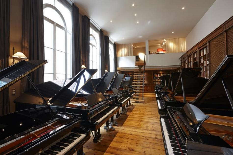 fl gel steinway sons c 227 kaufen hamburg 1981 pianova. Black Bedroom Furniture Sets. Home Design Ideas