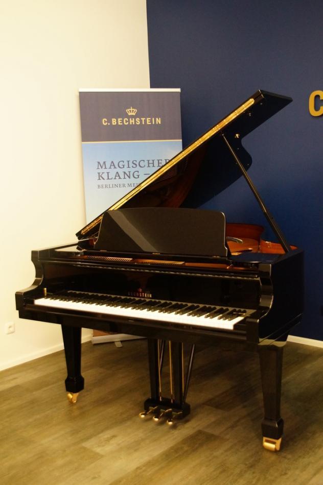 fl gel bechstein b190 kaufen eine neue dimension pianova. Black Bedroom Furniture Sets. Home Design Ideas