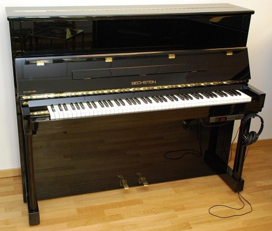 klavier bechstein kaufen bechstein klavier modell. Black Bedroom Furniture Sets. Home Design Ideas