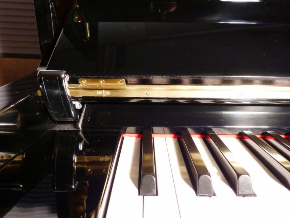 klavier yamaha u1 kaufen yamaha u 1 gebraucht pianova. Black Bedroom Furniture Sets. Home Design Ideas