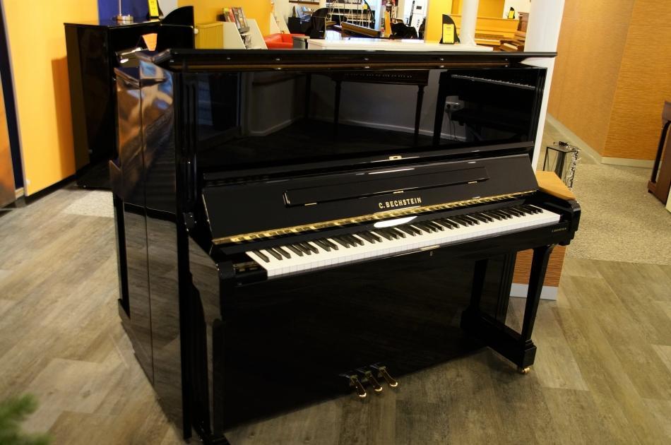 klavier bechstein 8 kaufen verkauft c. Black Bedroom Furniture Sets. Home Design Ideas