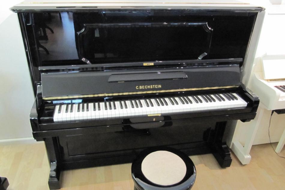 klavier bechstein concert8 kaufen c bechstein. Black Bedroom Furniture Sets. Home Design Ideas