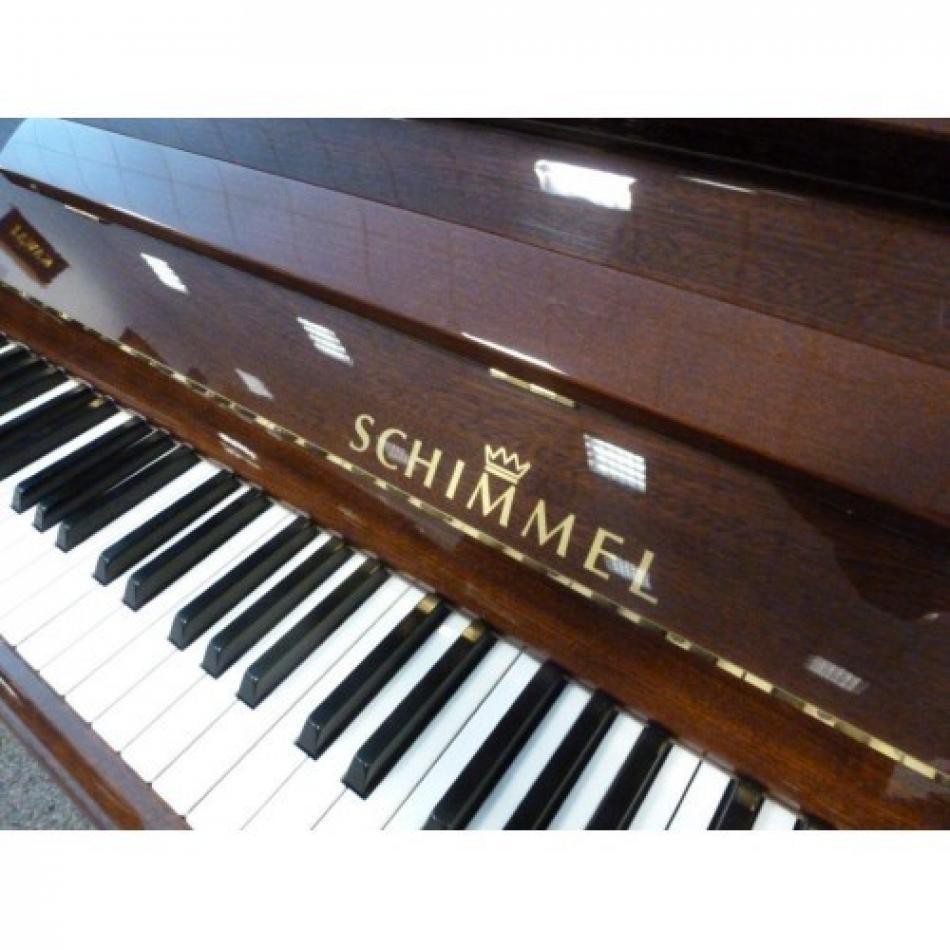 klavier schimmel k132 kaufen pianova. Black Bedroom Furniture Sets. Home Design Ideas