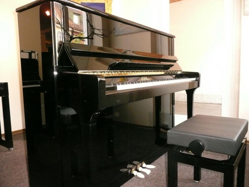 klavier schimmel c120 kaufen neu pianova. Black Bedroom Furniture Sets. Home Design Ideas