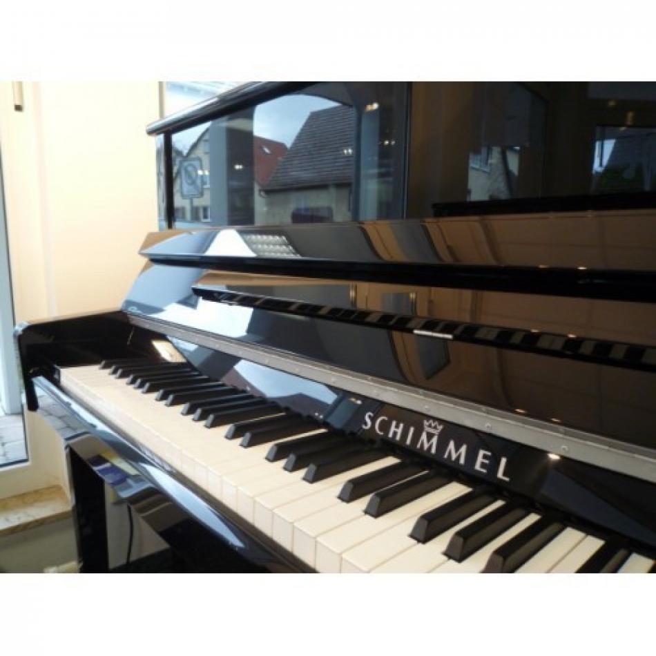klavier schimmel c120 kaufen pianova. Black Bedroom Furniture Sets. Home Design Ideas