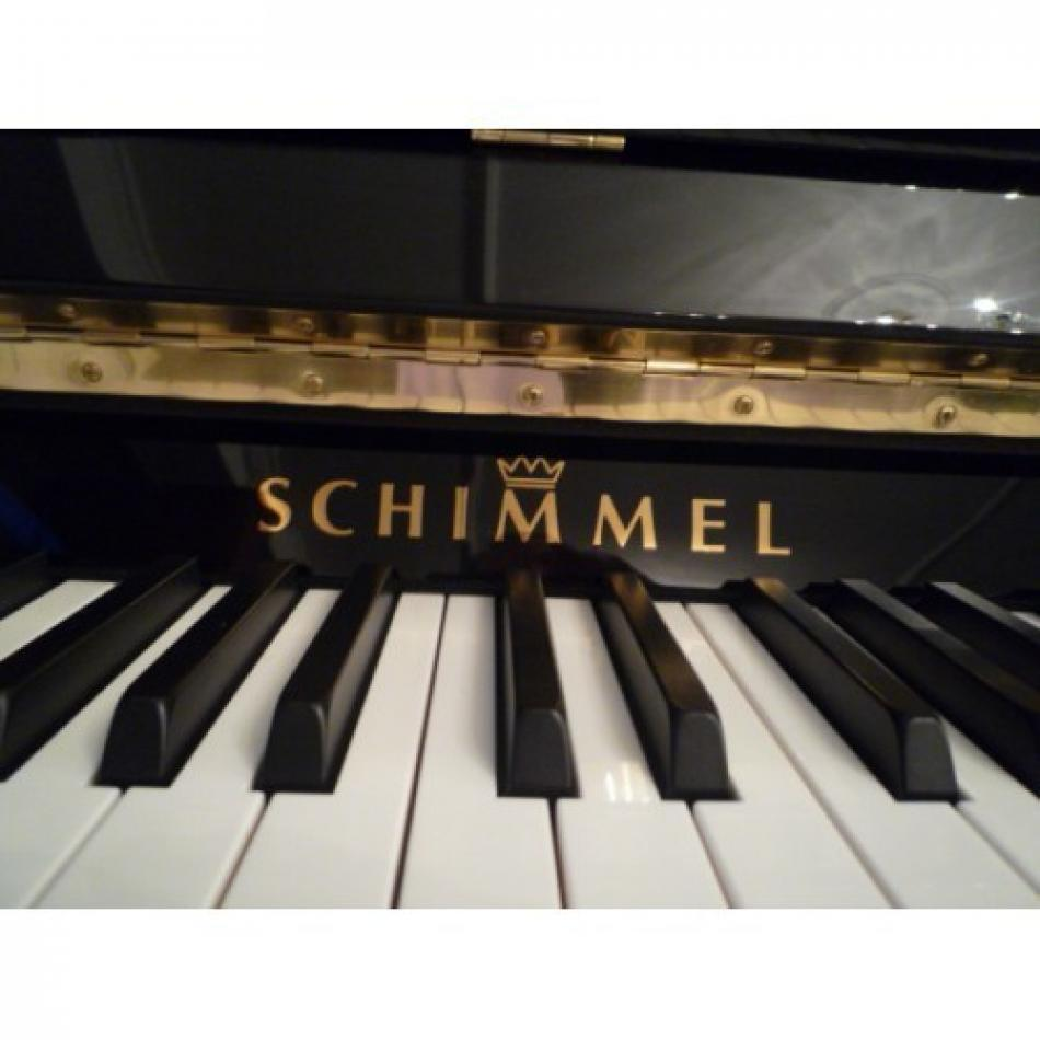 klavier schimmel c116 kaufen pianova. Black Bedroom Furniture Sets. Home Design Ideas