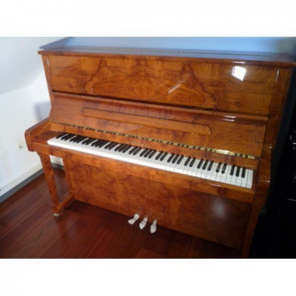 klavier schimmel c126 kaufen pianova. Black Bedroom Furniture Sets. Home Design Ideas