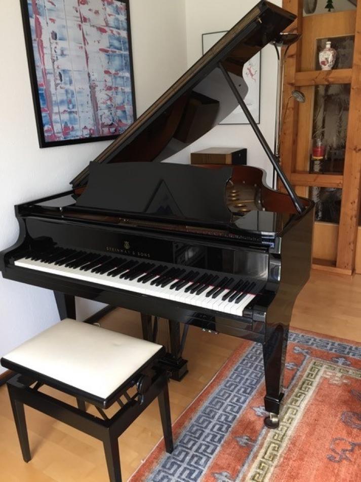 fl gel steinway sons kaufen steinway sons fl gel m 170 baujahr 1968 hamburg pianova. Black Bedroom Furniture Sets. Home Design Ideas