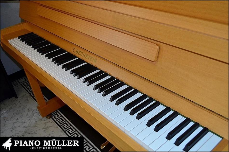 klavier bechstein classic118 kaufen c bechstein. Black Bedroom Furniture Sets. Home Design Ideas
