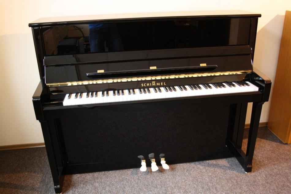 klavier schimmel c116 kaufen neu pianova. Black Bedroom Furniture Sets. Home Design Ideas