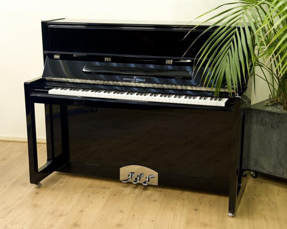 piano r mhildt kaufen pianova. Black Bedroom Furniture Sets. Home Design Ideas