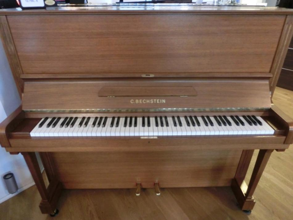 klavier bechstein concert8 kaufen das beste klavier. Black Bedroom Furniture Sets. Home Design Ideas