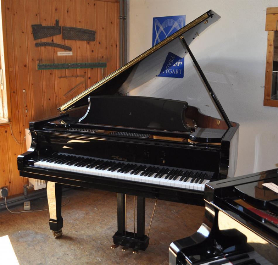 fl gel otto kaufen otto meister xg 168 pianova. Black Bedroom Furniture Sets. Home Design Ideas