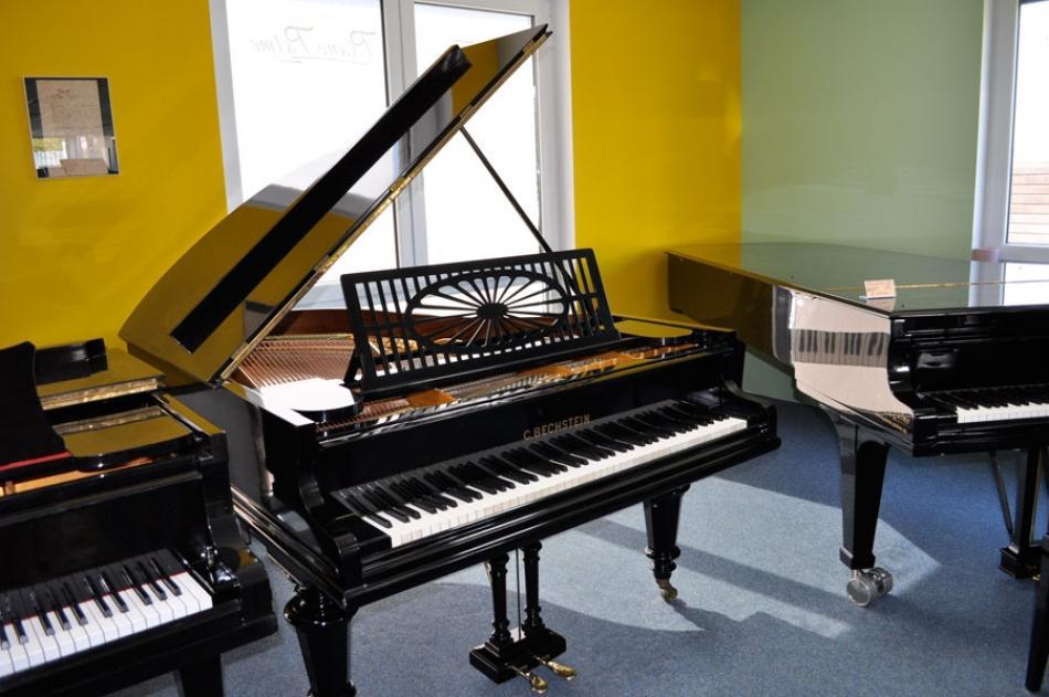 fl gel bechstein kaufen pianova. Black Bedroom Furniture Sets. Home Design Ideas