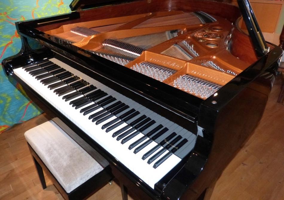 fl gel schimmel i182 tradition kaufen schimmel 182 sp gebraucht pianova. Black Bedroom Furniture Sets. Home Design Ideas