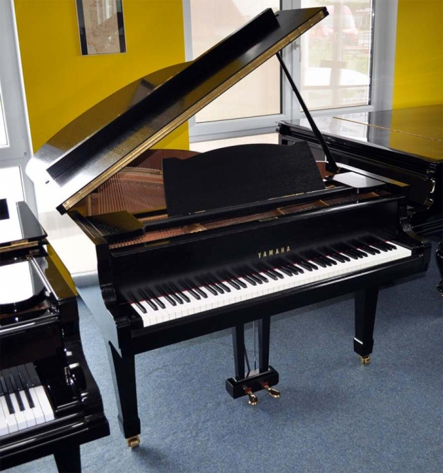 fl gel yamaha g2 kaufen pianova. Black Bedroom Furniture Sets. Home Design Ideas