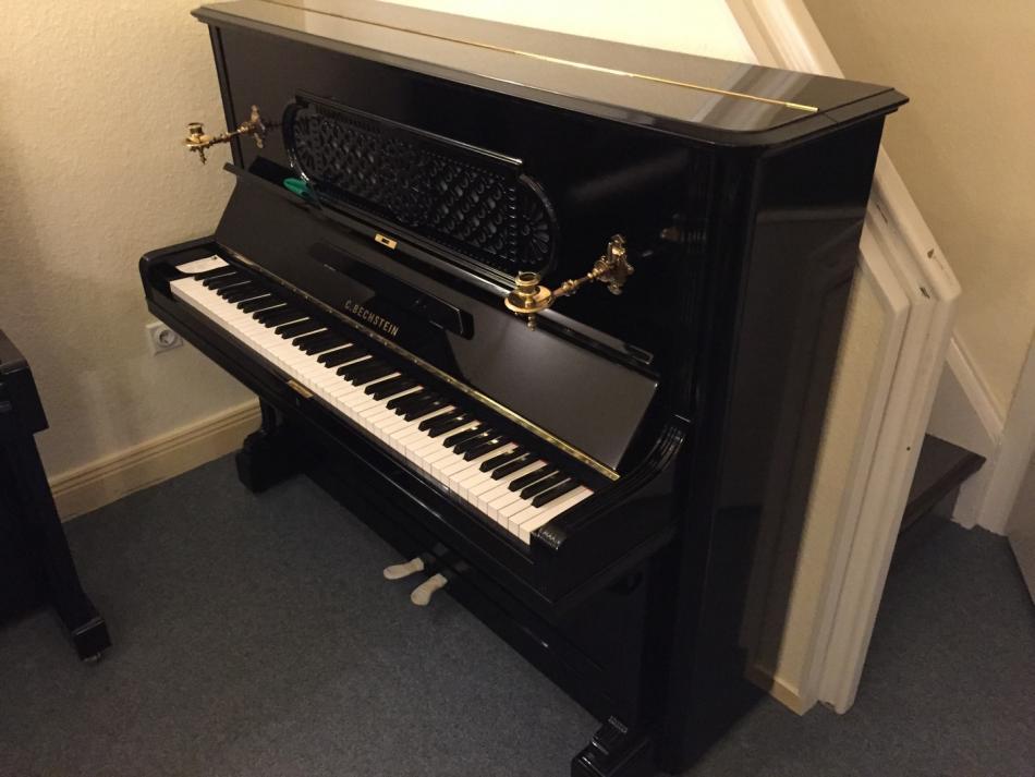 klavier bechstein kaufen stilvolles antikes klavier aus. Black Bedroom Furniture Sets. Home Design Ideas