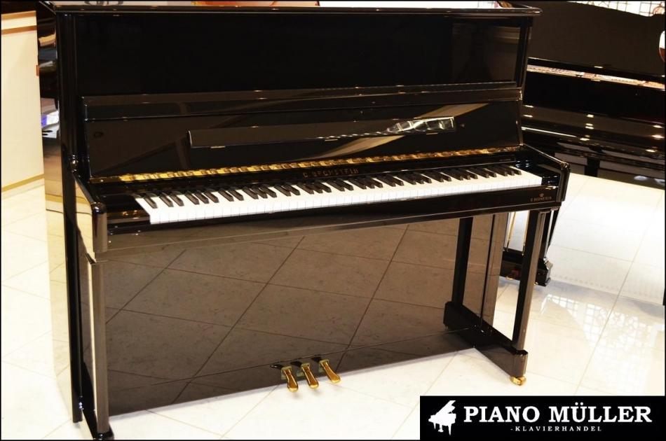 klavier bechstein elegance124 kaufen c bechstein. Black Bedroom Furniture Sets. Home Design Ideas
