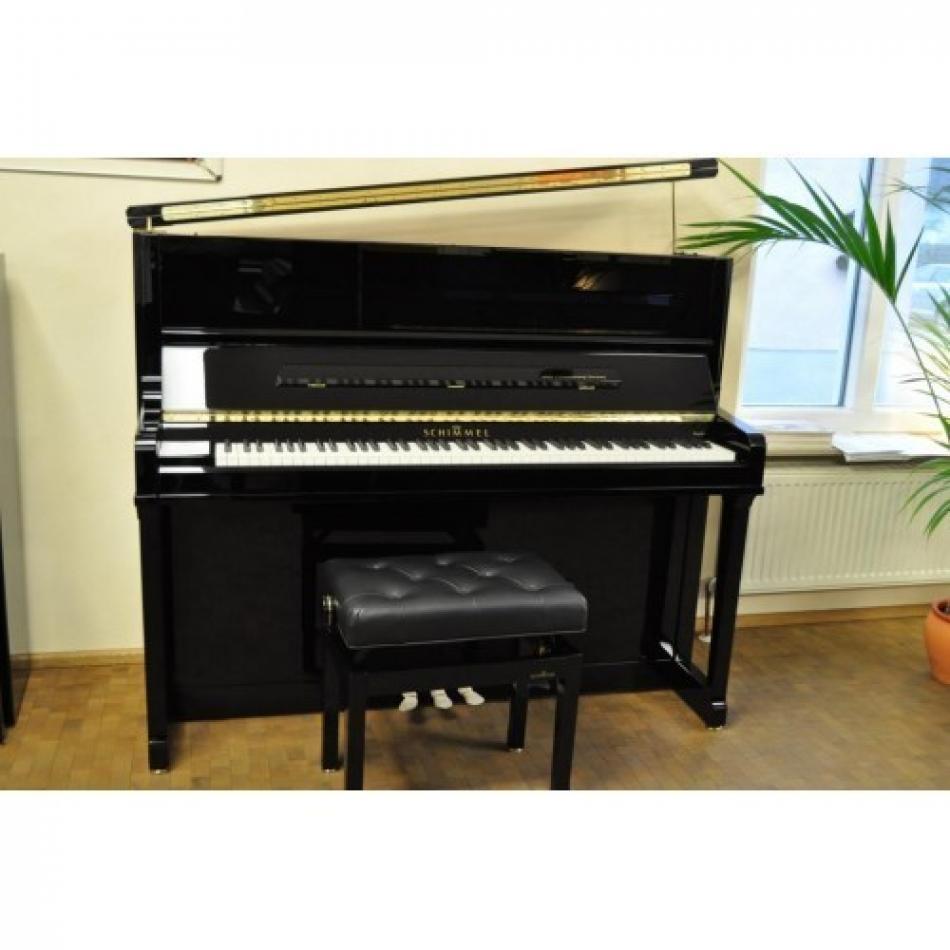 klavier schimmel k125 kaufen das meistgekaufte konzertklavier deutschlands pianova. Black Bedroom Furniture Sets. Home Design Ideas