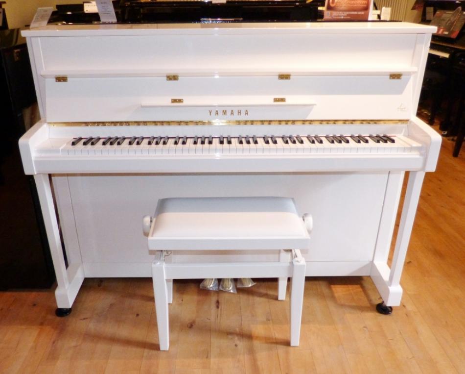 klavier yamaha b2 pwh kaufen yamaha b2 pwh gebraucht pianova. Black Bedroom Furniture Sets. Home Design Ideas