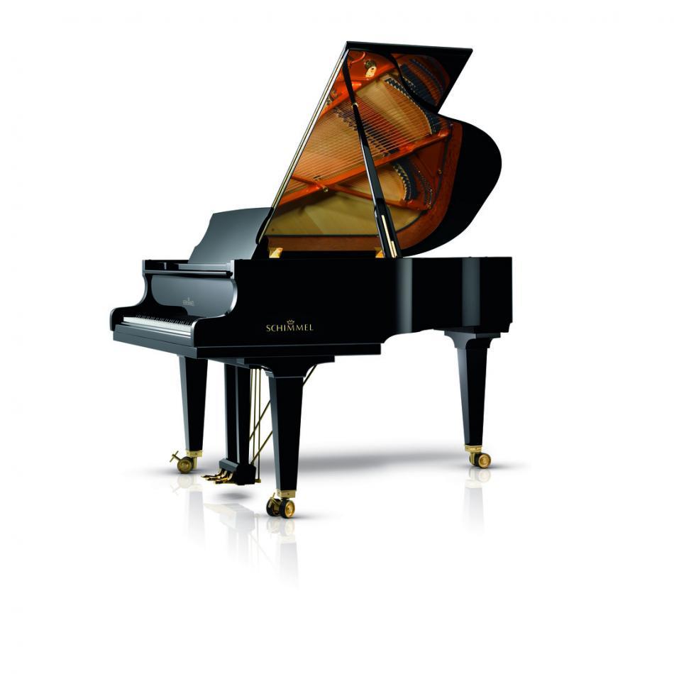 fl gel schimmel k175 tradition kaufen schimmel fl gel k 175 tradition schwarz poliert pianova. Black Bedroom Furniture Sets. Home Design Ideas