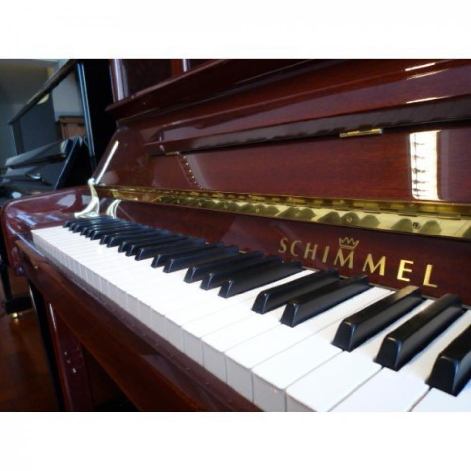 klavier schimmel k125 kaufen pianova. Black Bedroom Furniture Sets. Home Design Ideas