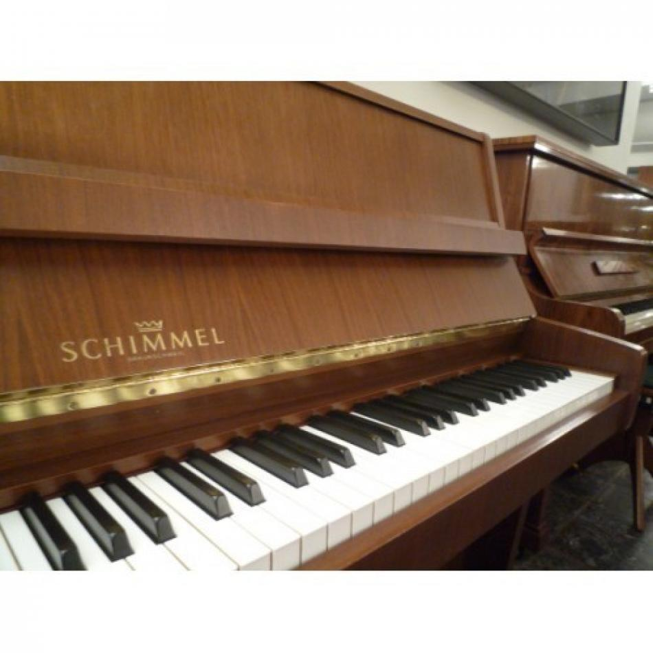 klavier schimmel 108 kaufen pianova. Black Bedroom Furniture Sets. Home Design Ideas