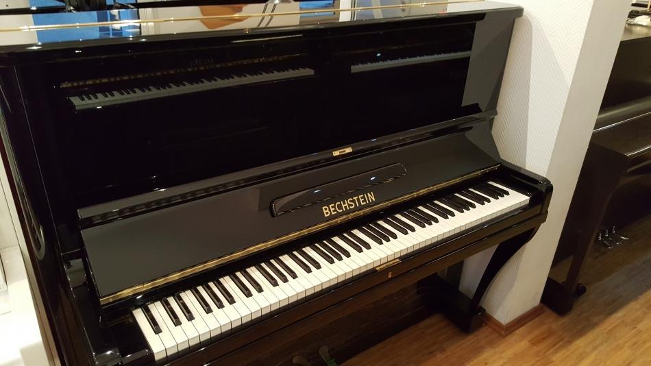 klavier bechstein kaufen bechstein klavier sehr. Black Bedroom Furniture Sets. Home Design Ideas