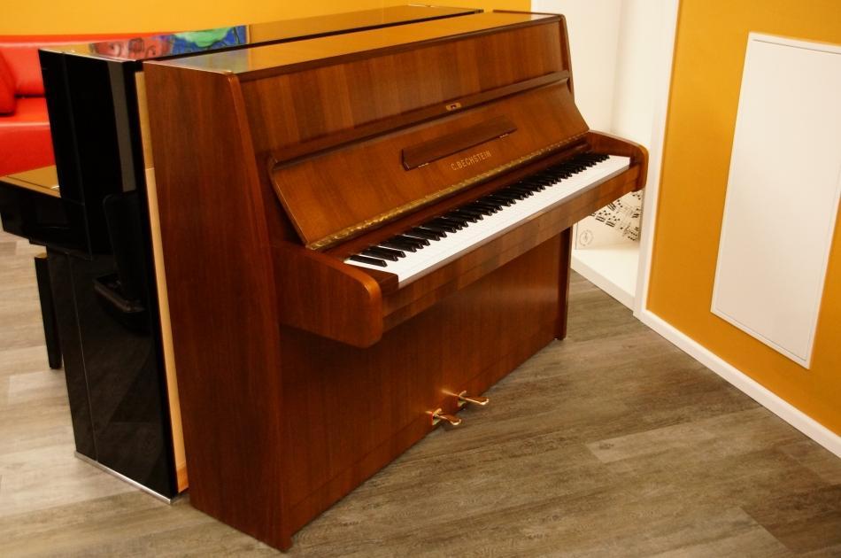 klavier bechstein kaufen c bechstein klavier modell 12n. Black Bedroom Furniture Sets. Home Design Ideas