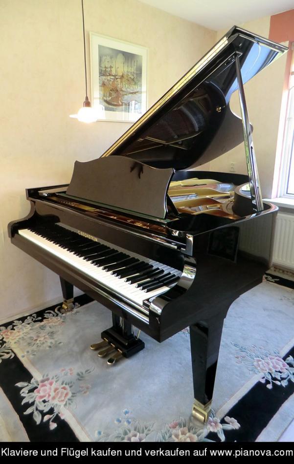 fl gel bechstein kaufen fl gel bechstein b212 pianova. Black Bedroom Furniture Sets. Home Design Ideas