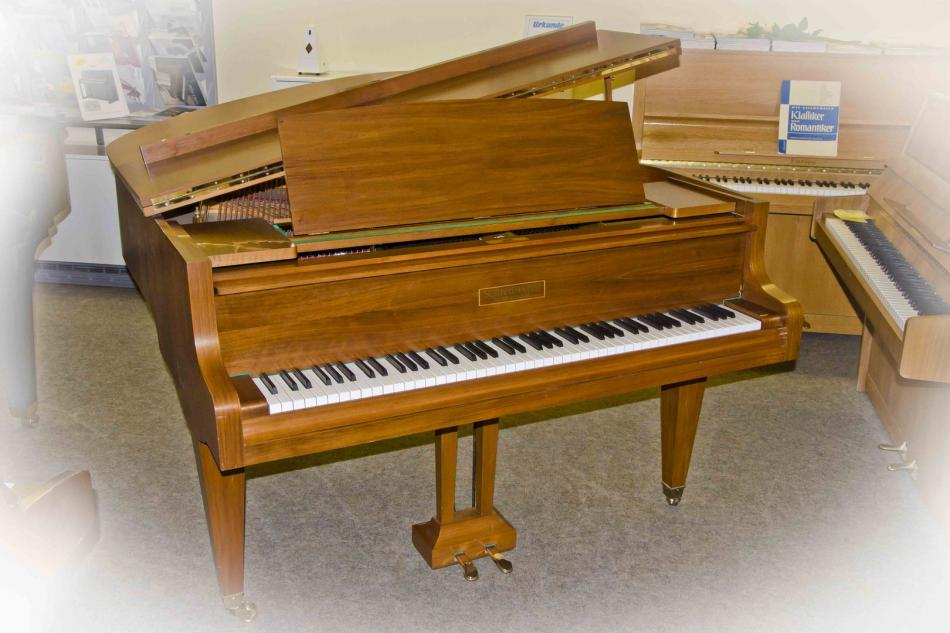 fl gel schiedmayer 150 kaufen die gelegenheit pianova. Black Bedroom Furniture Sets. Home Design Ideas