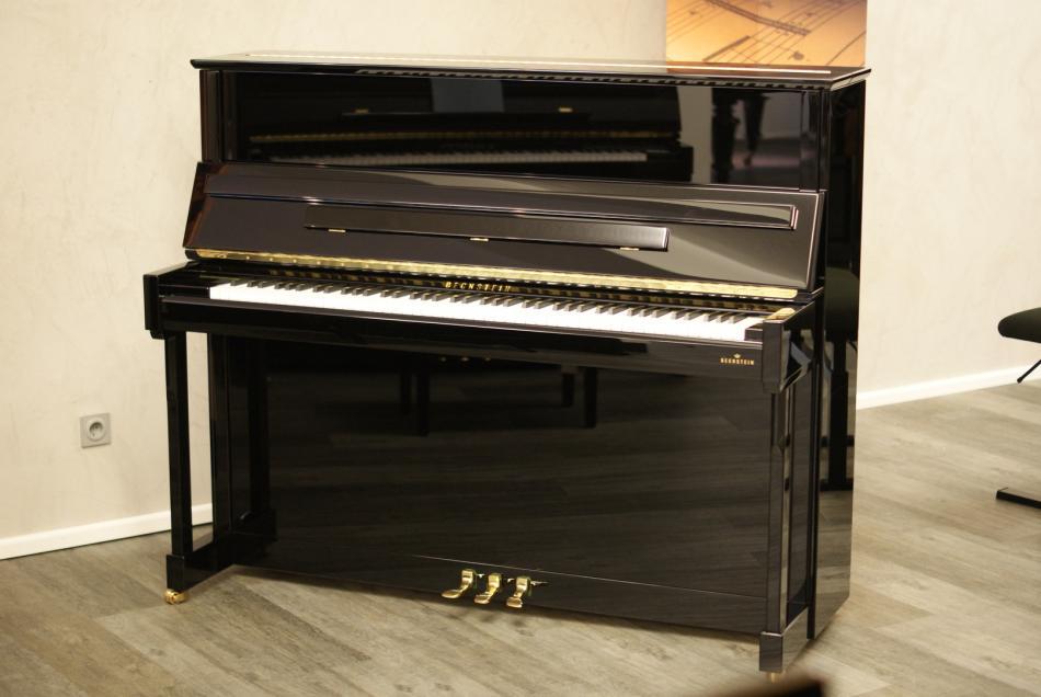 klavier bechstein a124 kaufen bechstein klavier a 124 imposant pianova. Black Bedroom Furniture Sets. Home Design Ideas
