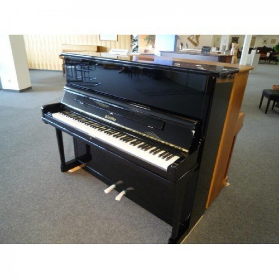 klavier pfeiffer 124 kaufen pianova. Black Bedroom Furniture Sets. Home Design Ideas