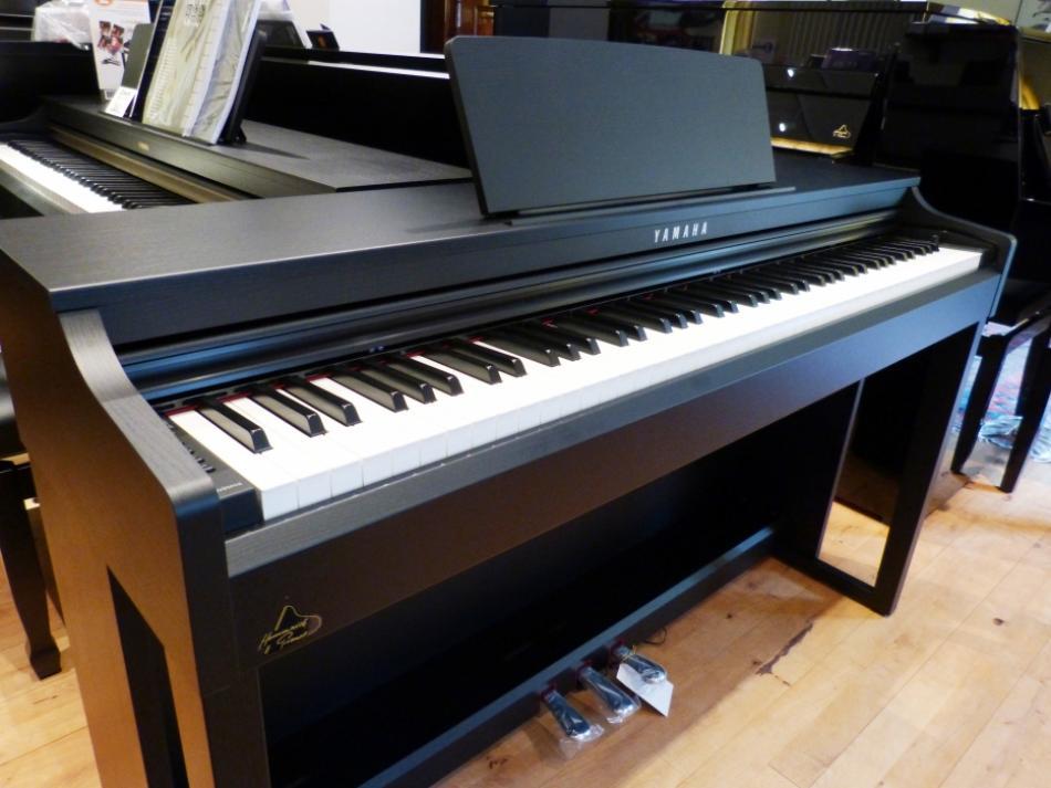 digitalklavier yamaha clp 525 kaufen neues digitalpiano clp 525 r pianova. Black Bedroom Furniture Sets. Home Design Ideas