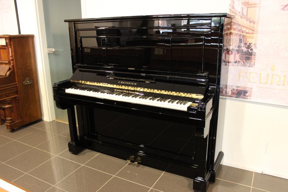 klavier bechstein kaufen pianova. Black Bedroom Furniture Sets. Home Design Ideas