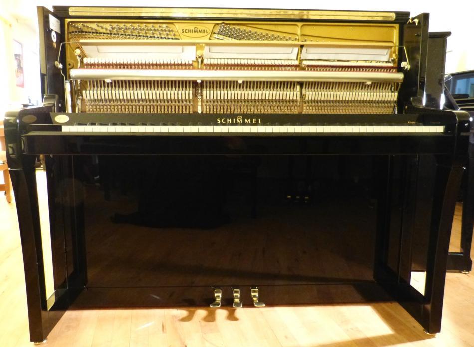 klavier schimmel k122 kaufen aus konzertvermietung pianova. Black Bedroom Furniture Sets. Home Design Ideas