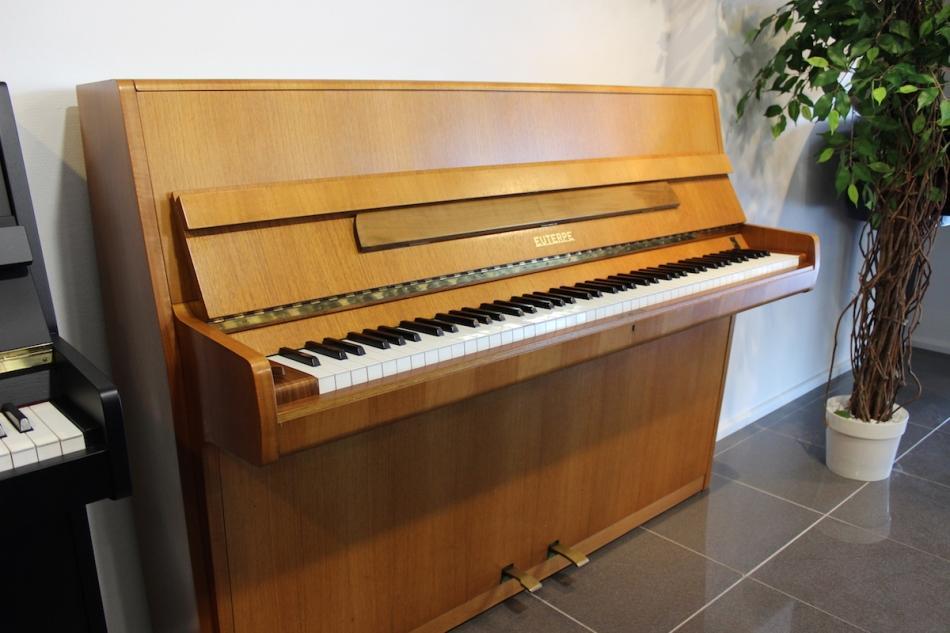 klavier euterpe kaufen pianova. Black Bedroom Furniture Sets. Home Design Ideas