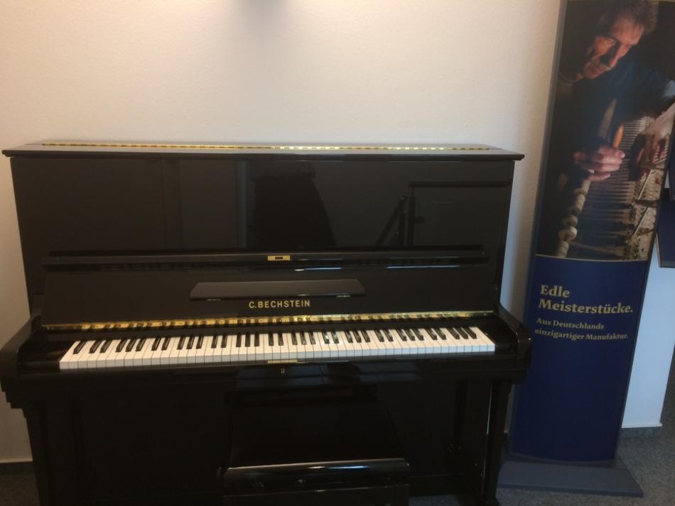 klavier bechstein concert8 kaufen pianova. Black Bedroom Furniture Sets. Home Design Ideas
