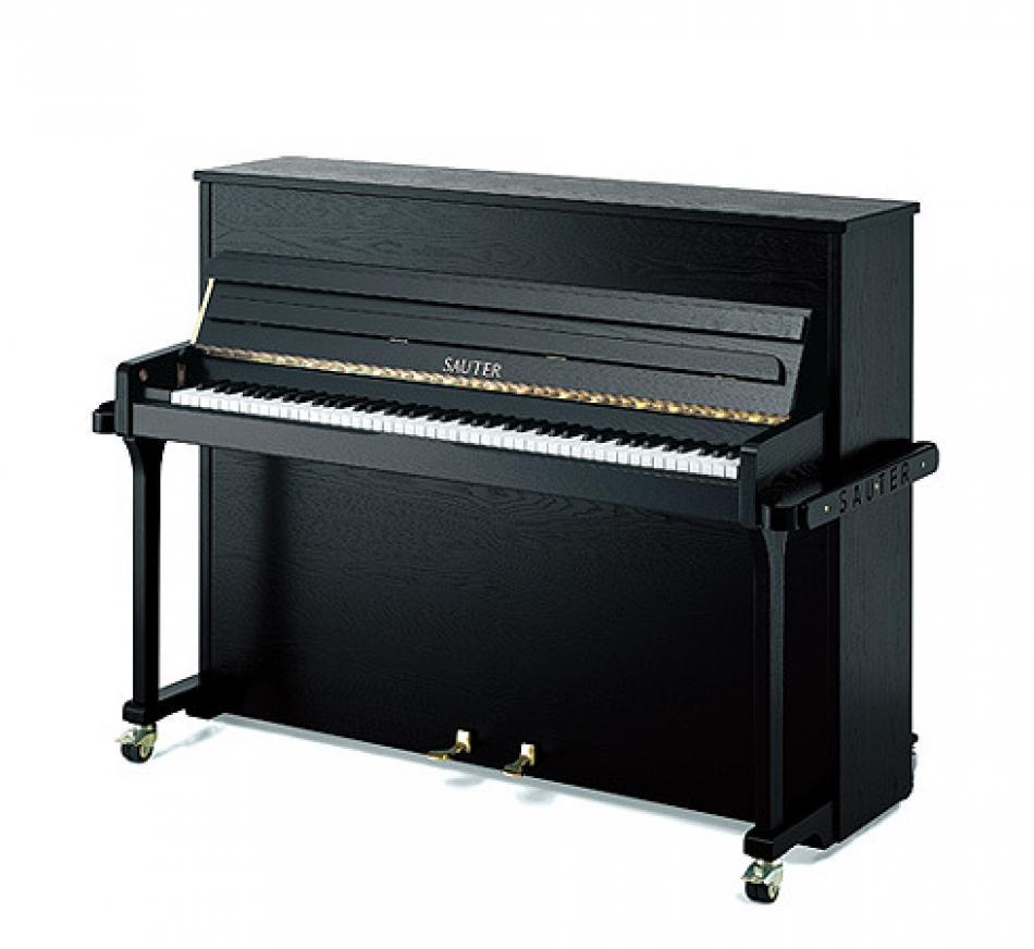 klavier sauter kaufen sauter schulpiano 116 oder 122 pianova. Black Bedroom Furniture Sets. Home Design Ideas