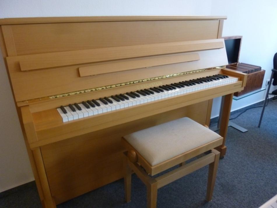 klavier bechstein classic118 kaufen pianova. Black Bedroom Furniture Sets. Home Design Ideas