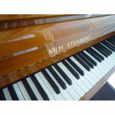 klavier steinberg wilh iq24 kaufen pianova. Black Bedroom Furniture Sets. Home Design Ideas