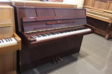 yamaha kaufen neue und gebrauchte pianova. Black Bedroom Furniture Sets. Home Design Ideas