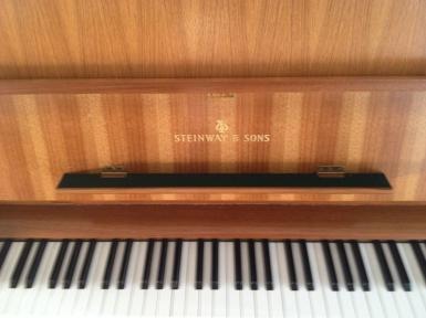 klavier steinway sons z 115 kaufen klavierklassiker. Black Bedroom Furniture Sets. Home Design Ideas