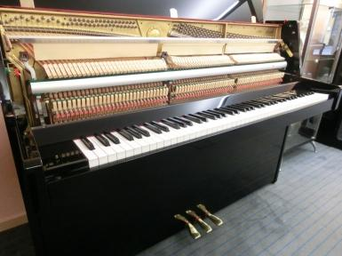 klavier yamaha kaufen yamaha klavier mod c 109 z zt vermietet pianova. Black Bedroom Furniture Sets. Home Design Ideas